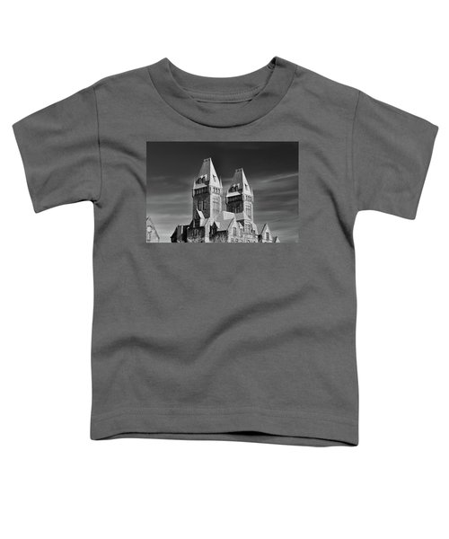 Richardson Building 3439 Toddler T-Shirt
