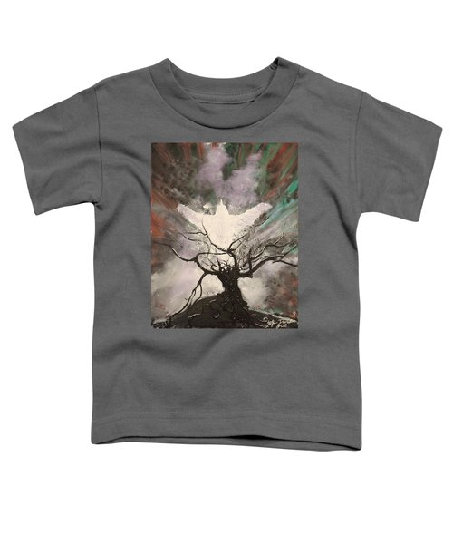 Rising From The Ashes Toddler T-Shirt