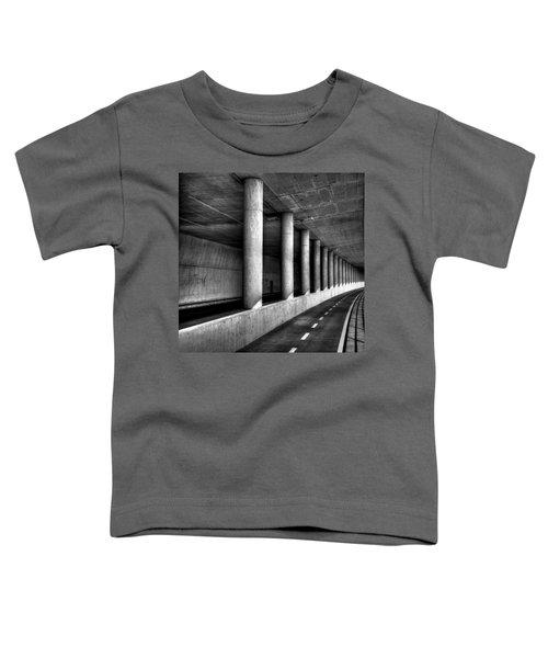 Road To Toddler T-Shirt