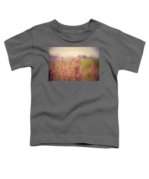 Roadside Beauty Toddler T-Shirt
