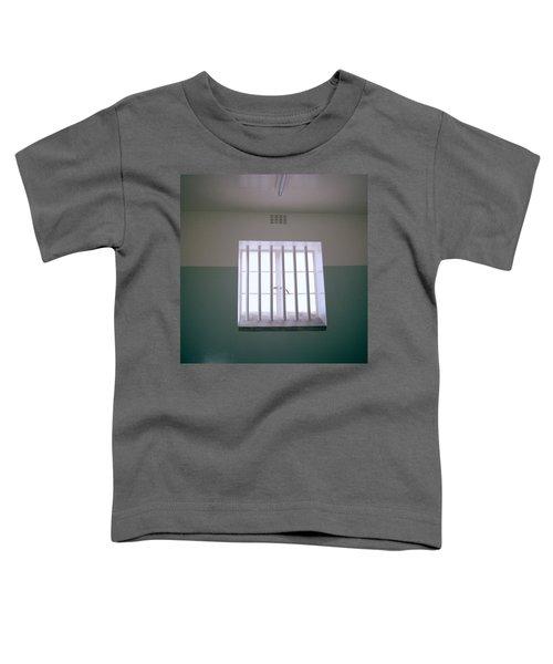 Robben Island Toddler T-Shirt