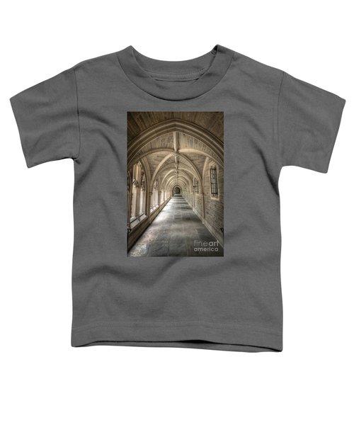 Rockefeller College Princeton Nj  Toddler T-Shirt
