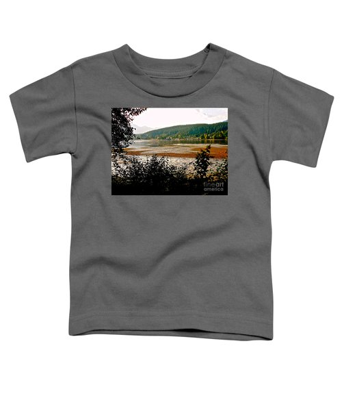 Rocky Point Port Moody Toddler T-Shirt