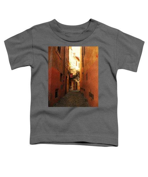 Romano Cartolina Toddler T-Shirt