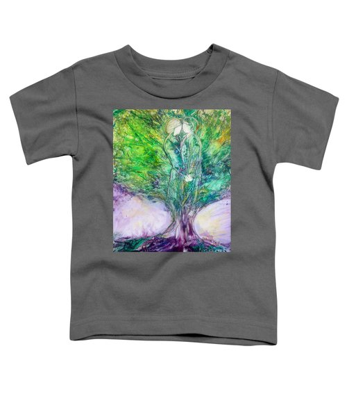 Rooted In Love Toddler T-Shirt