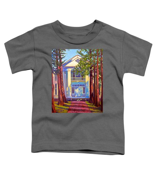 Rowan Oak Toddler T-Shirt