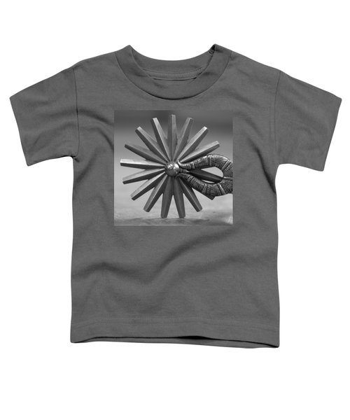 Rowel Toddler T-Shirt