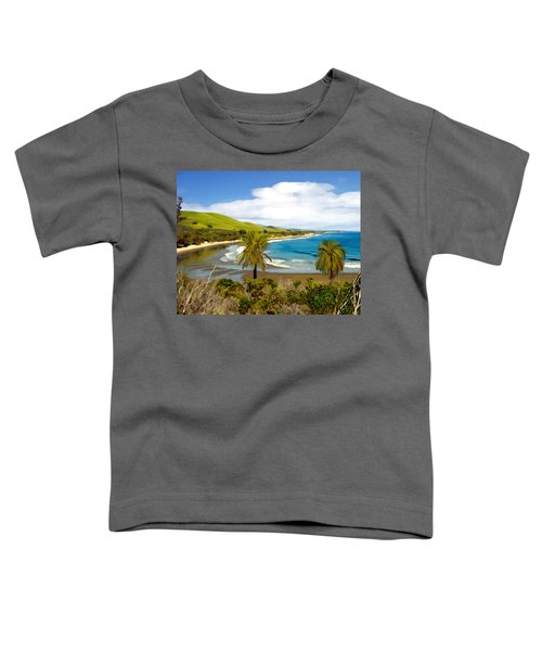 Rufugio Toddler T-Shirt