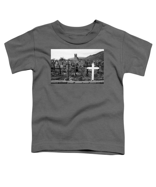 Sacred Places Toddler T-Shirt
