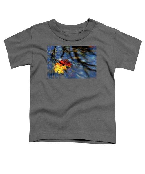 Safe Passage Toddler T-Shirt