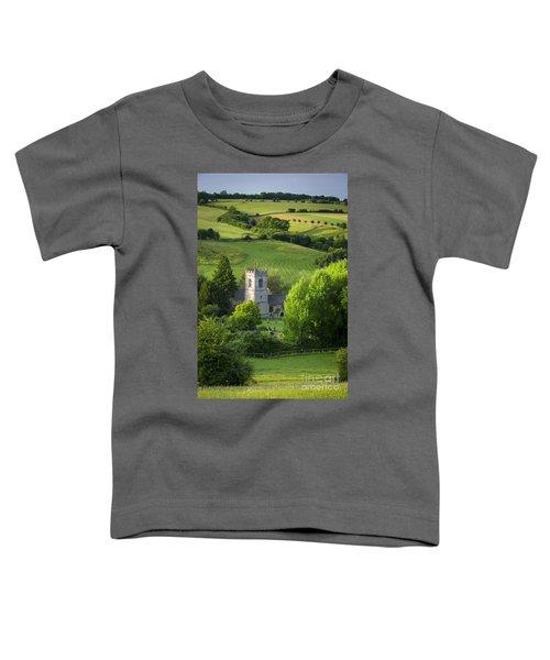 Saint Andrews - Cotswolds Toddler T-Shirt