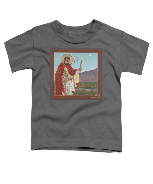San Jose En El Rio Grande 268 Toddler T-Shirt
