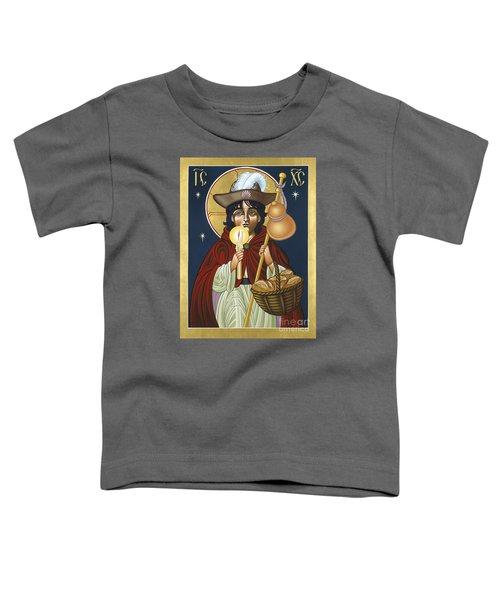 Santo Nino De Atocha 133 Toddler T-Shirt