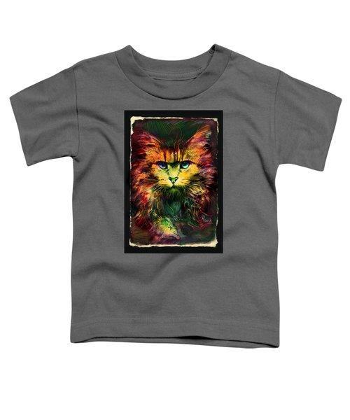 Schrodinger's Cat Toddler T-Shirt