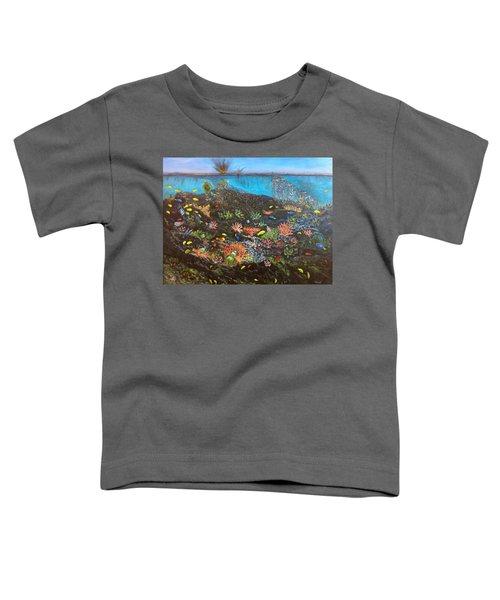 Sea Assault Toddler T-Shirt