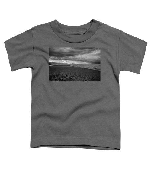 Low Tide Toddler T-Shirt