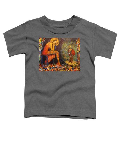 Sonata Toddler T-Shirt