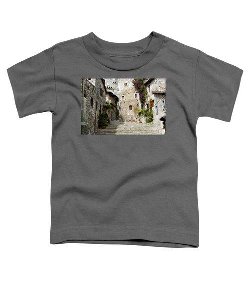 Sermoneta Toddler T-Shirt