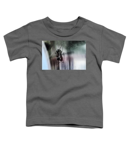 Shadow Dancing Toddler T-Shirt