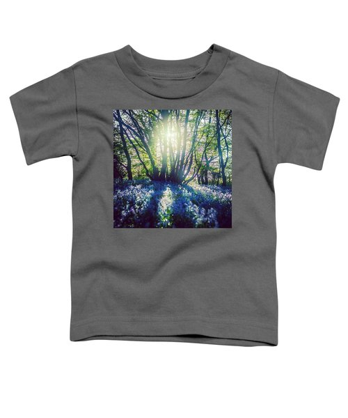 Shadow Fingers Toddler T-Shirt