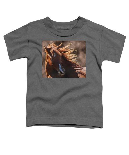 Shahmaan Toddler T-Shirt