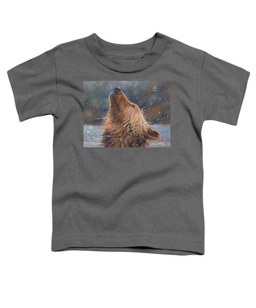 Shake It Toddler T-Shirt
