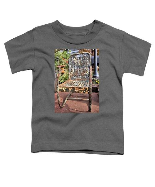 Shedding Toddler T-Shirt