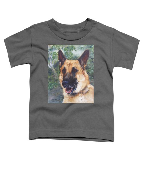 Shep Toddler T-Shirt