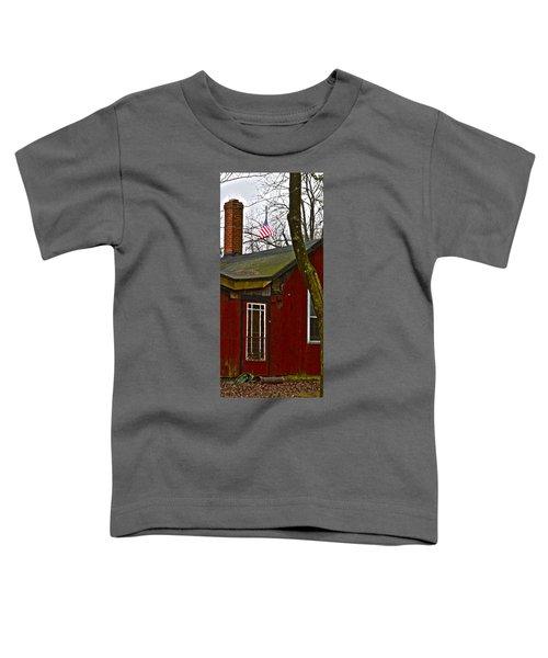 Silent December Memorial Toddler T-Shirt