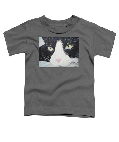 Sissi The Cat 2 Toddler T-Shirt