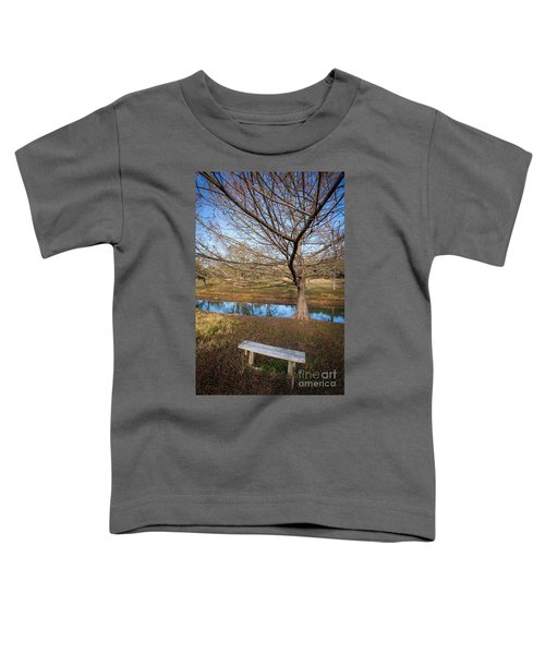 Sit And Dream Toddler T-Shirt