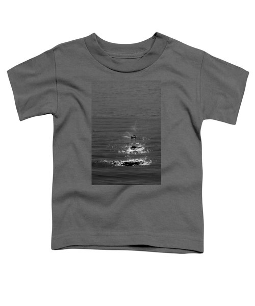 Skipping Stones Toddler T-Shirt