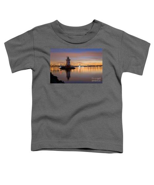Sleepy Hollow Light Reflections  Toddler T-Shirt