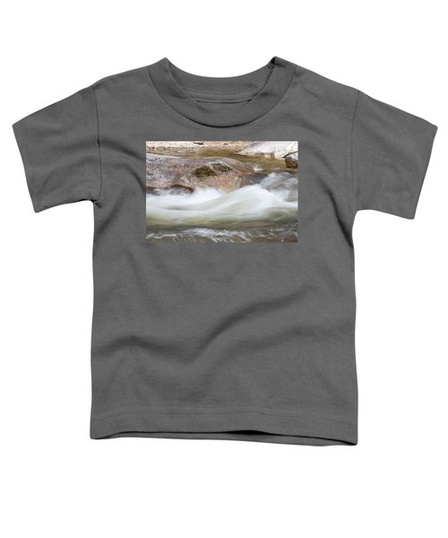 Soft Water Toddler T-Shirt