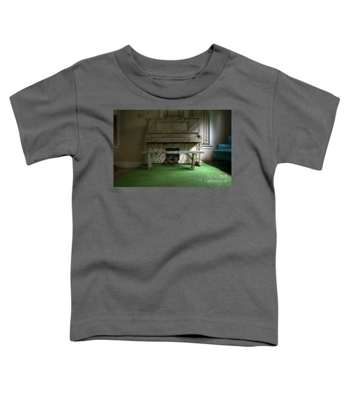 Solo Toddler T-Shirt