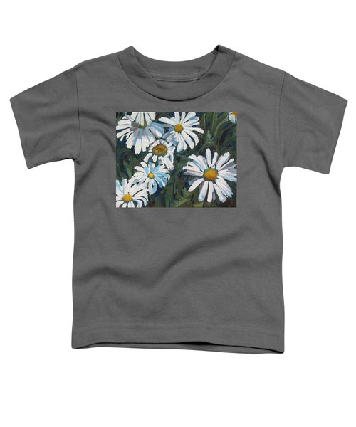 Some Are Daisies Toddler T-Shirt