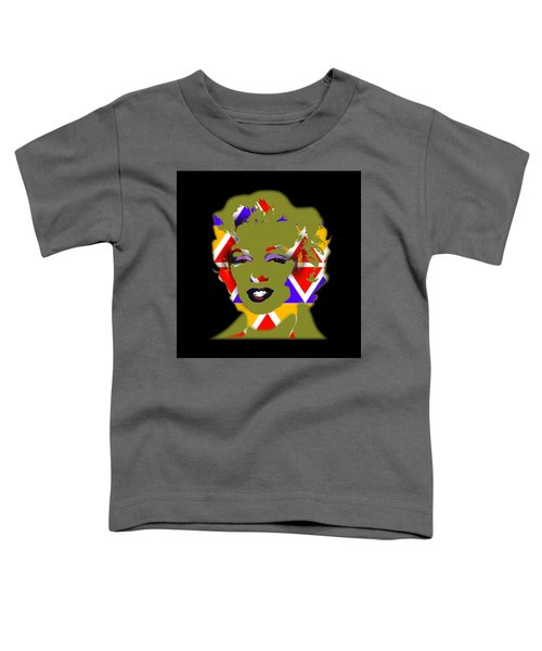 Some Like It Native Toddler T-Shirt