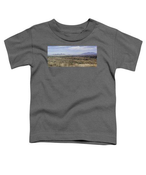 Sonoita Arizona Toddler T-Shirt