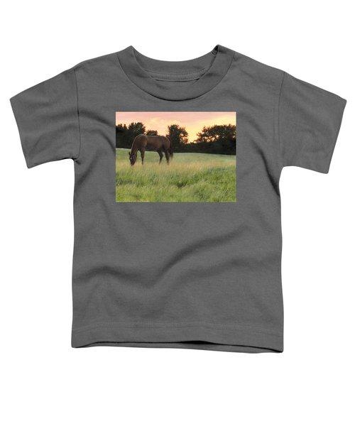 Sorrel Beauty Toddler T-Shirt