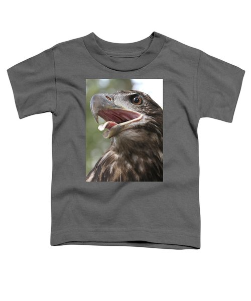 Soul Kiss Toddler T-Shirt