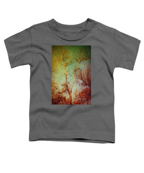 Souls Of Trees Toddler T-Shirt
