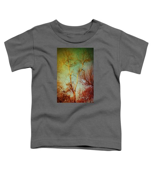 Souls Of Trees Toddler T-Shirt