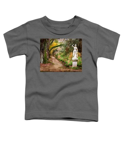 Southern Strength Toddler T-Shirt