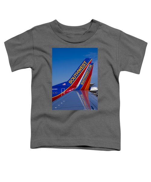Southwest Toddler T-Shirt