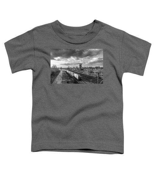 Speedy Et Toddler T-Shirt