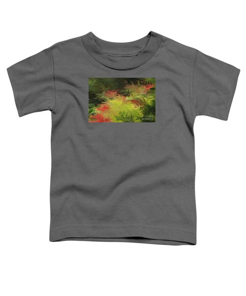 Jardin De Picasso  Toddler T-Shirt