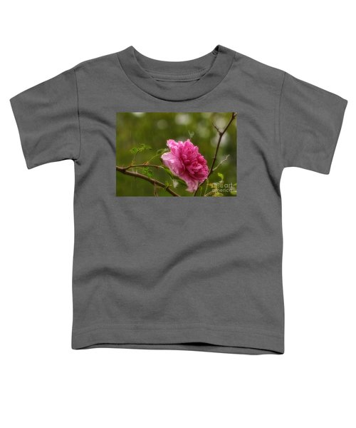 Spring Showers Toddler T-Shirt