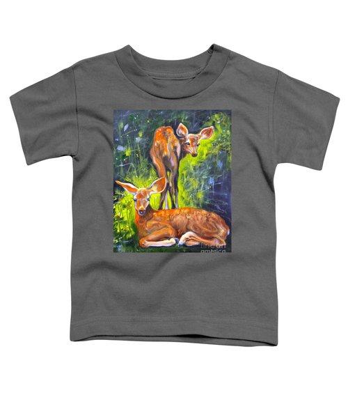 Spring Twins 1 Toddler T-Shirt