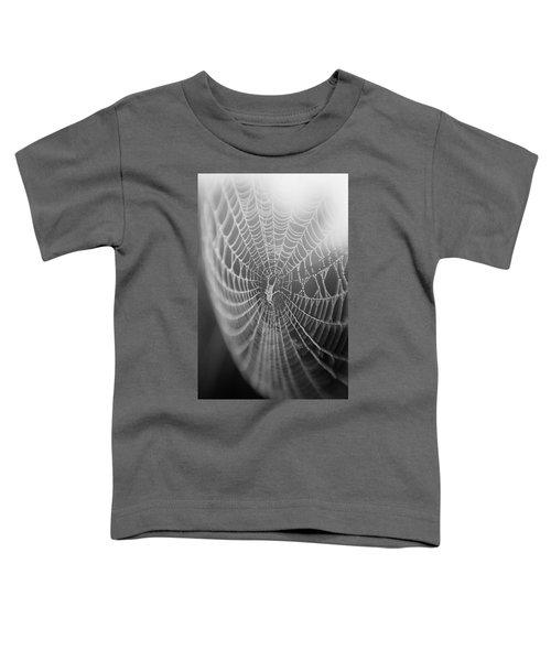 Spyder Web Toddler T-Shirt
