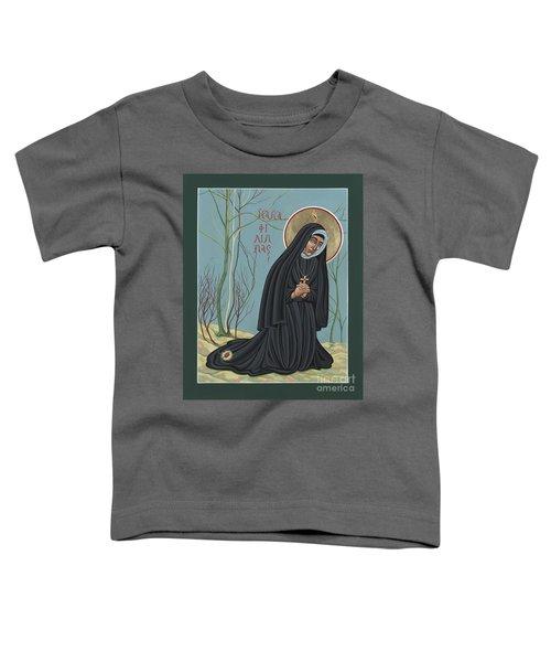 St. Philippine Duchesne 259 Toddler T-Shirt